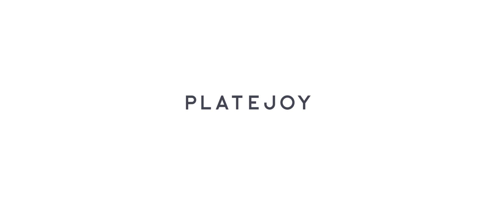 Platejoy Coupons, Promo Codes 2021