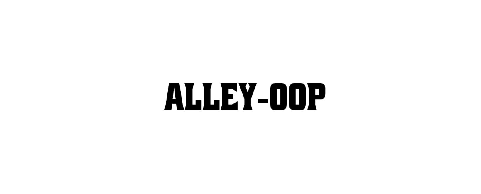 Alleyoop Discount Code 2021