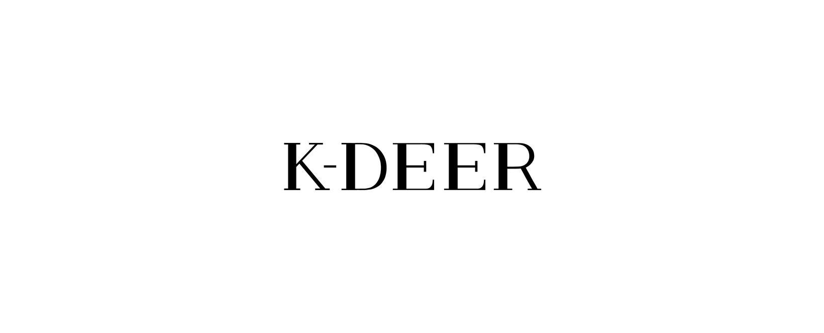 K-Deer Coupon Code 2021