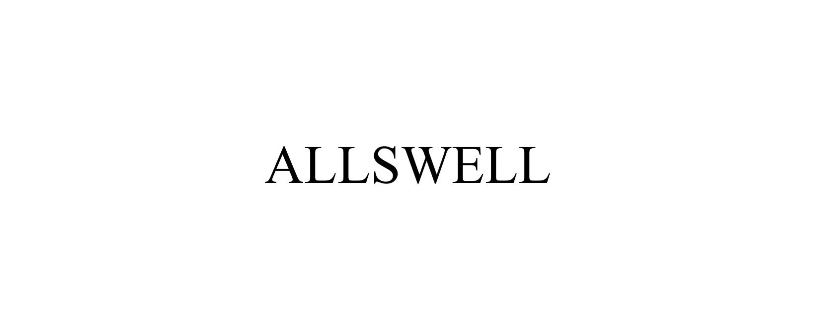 Allswell Coupon Code 2021