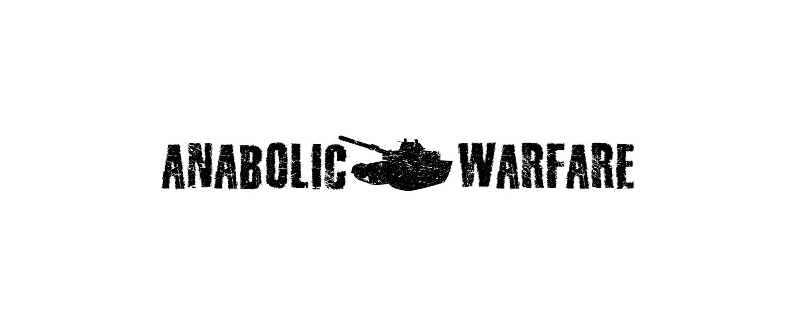 Anabolic Warfare Coupon Code 2021