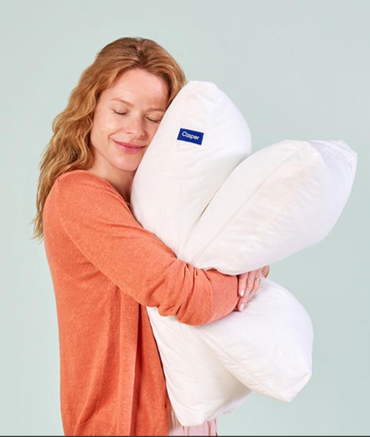 Casper Pillow - Mattress Online