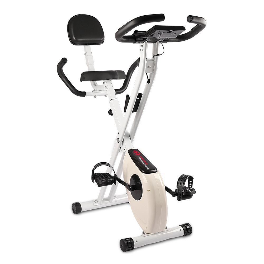 Home Fitness Code- recumbent bike