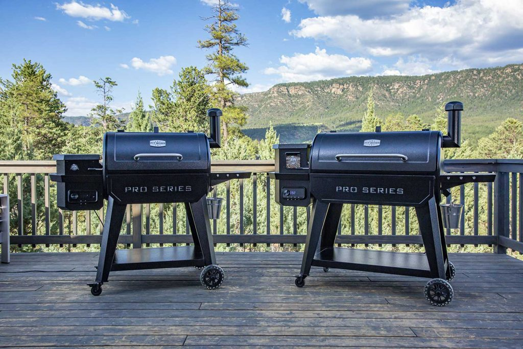 Pit Boss Grills - grill & oven