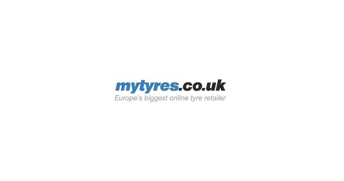 mytyres.co.uk Discount Code 2021