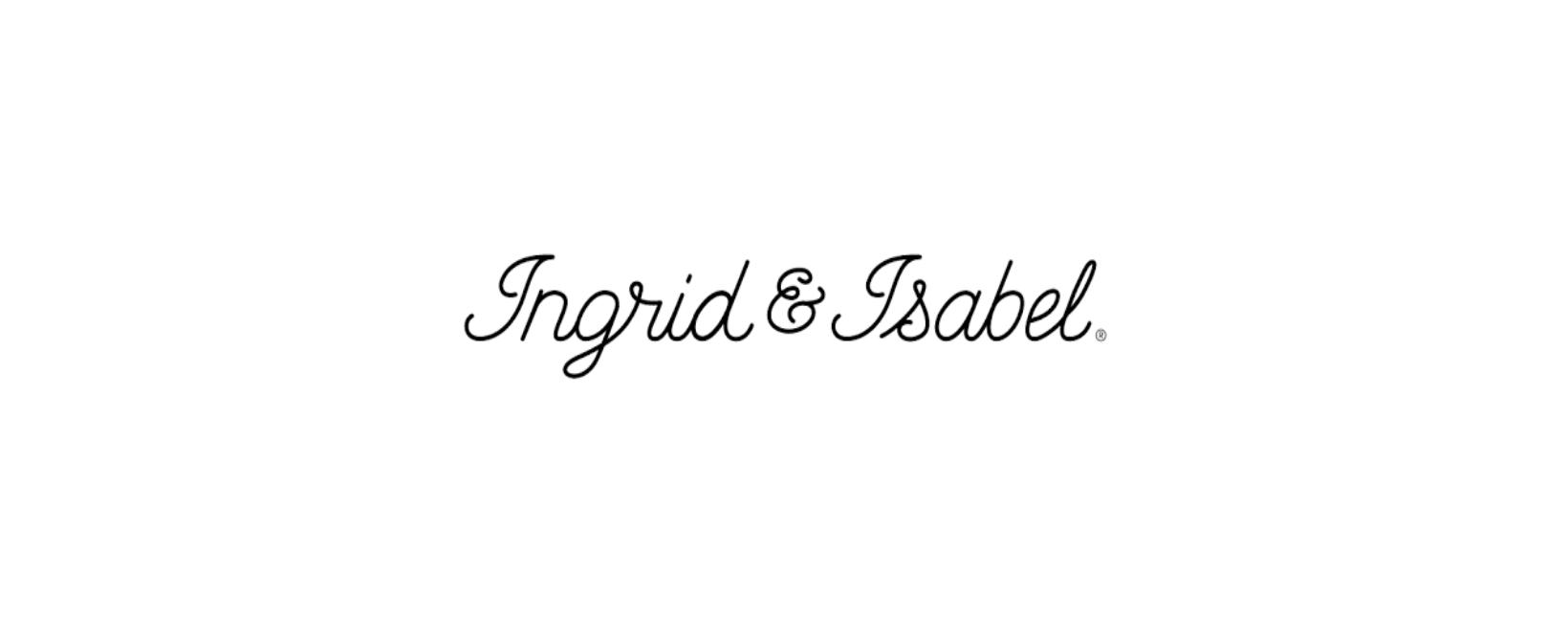 Ingrid & Isabel Discount Code 2021