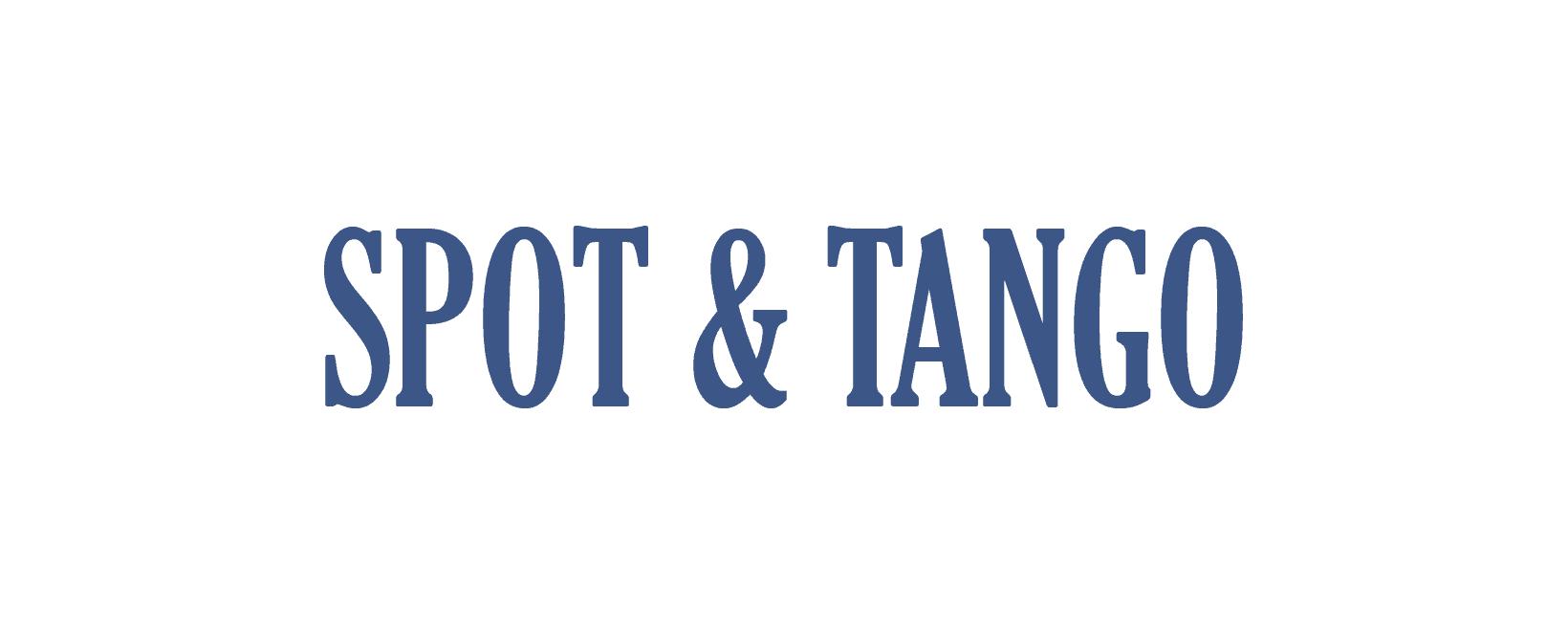 Spot & Tango Discount Code 2021