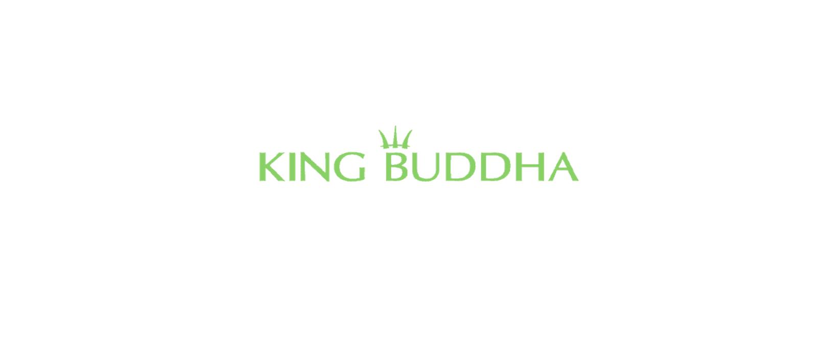 King Buddha Discount Code 2021