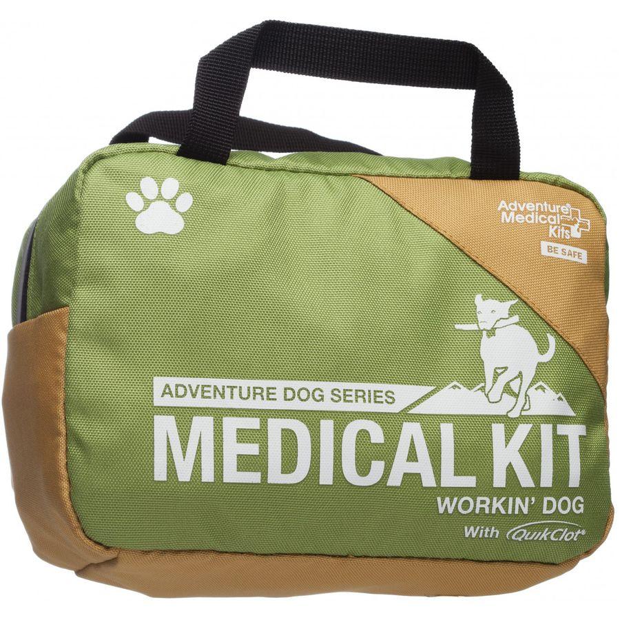Backcountry - adventure medical kit