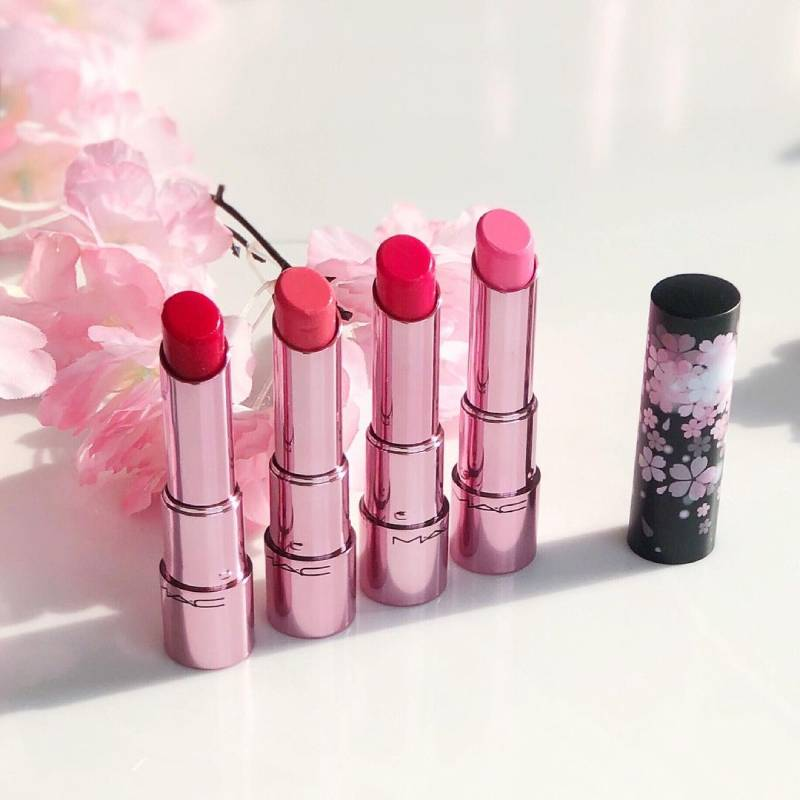 MAC Jelly Lip Balm