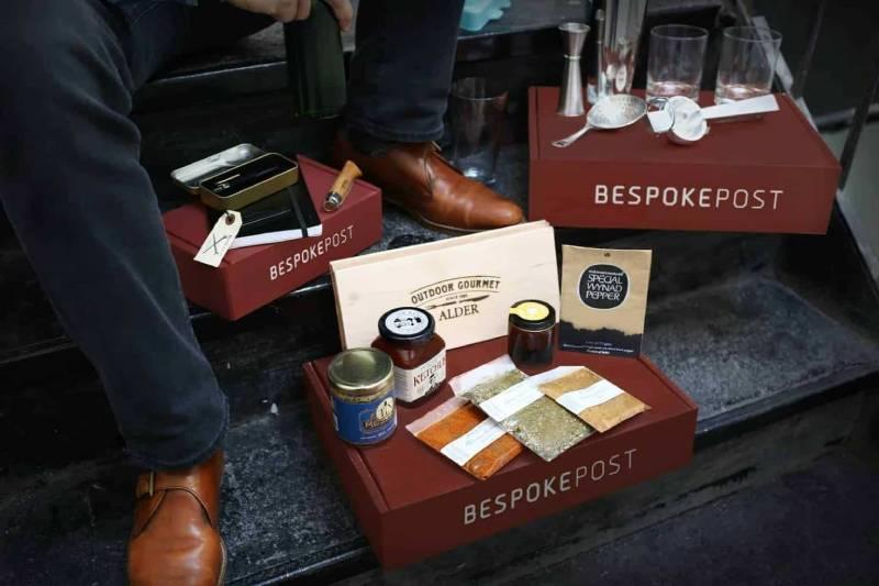 Bespoke Mystery Box