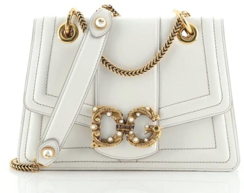 Dolce & Gabbana Amore Bag