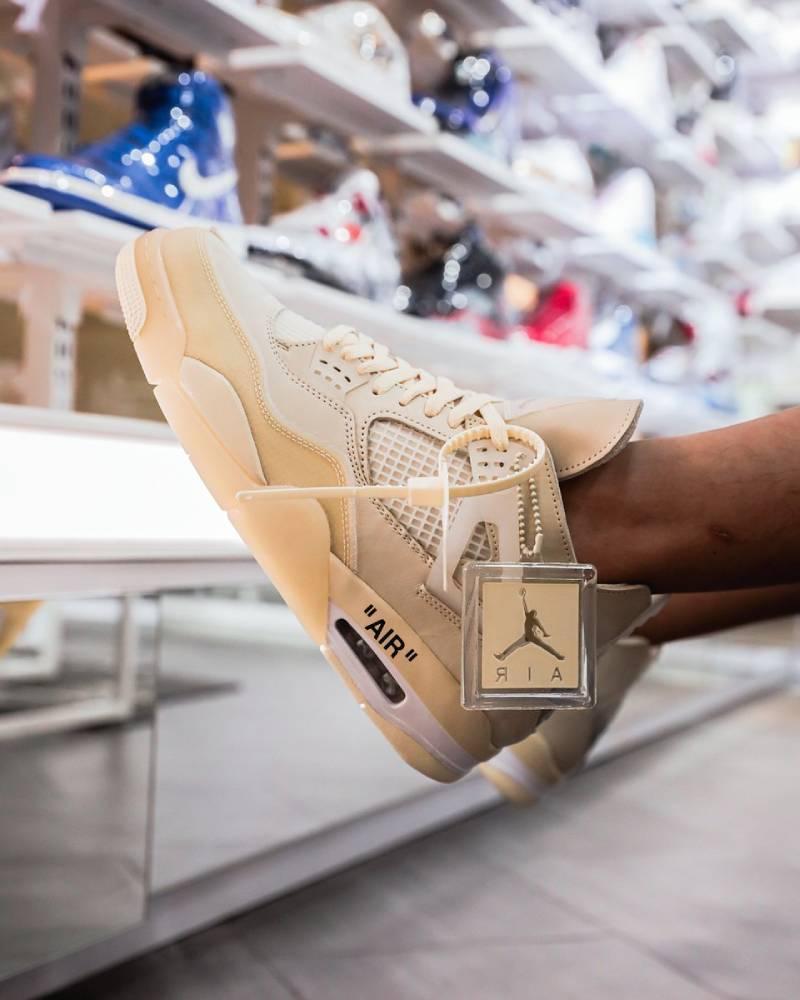 Air Jordan Style