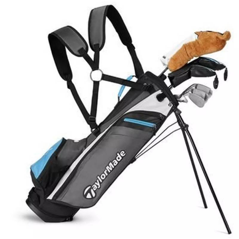 Rory 8Pc Junior Package Set – Taylormade