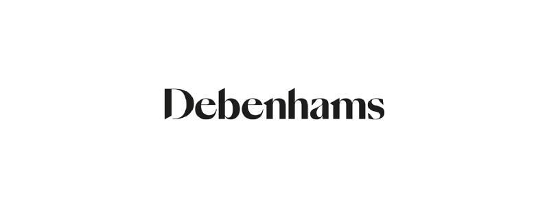 About Debenhams