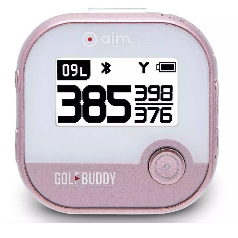 Aim V10 GPS – Golf Buddy