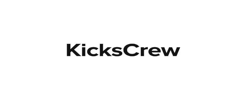 KicksCrew Logo