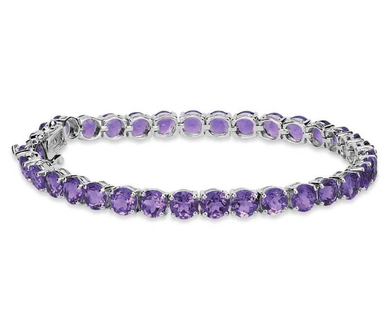 Blue Nile Sterling Silver Bracelet