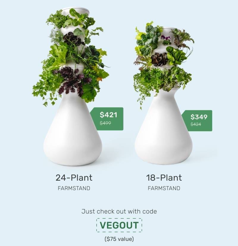 Lettuce Grow Coupon Codes
