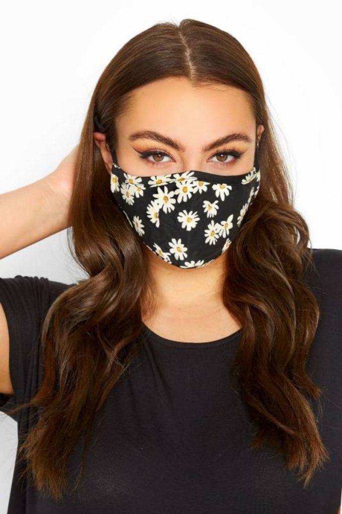 Trending Face Masks
