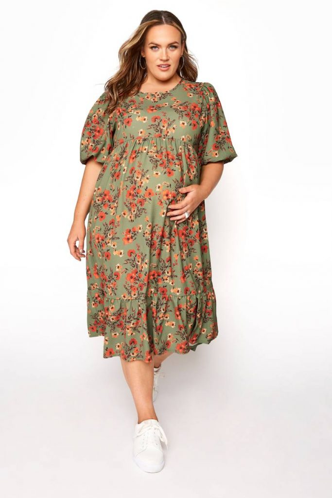 Comfy Maternity Clothing