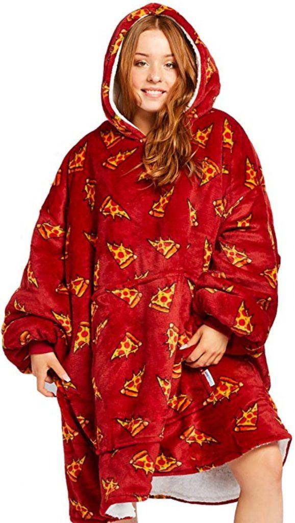 The Oodie Blanket Hoodie