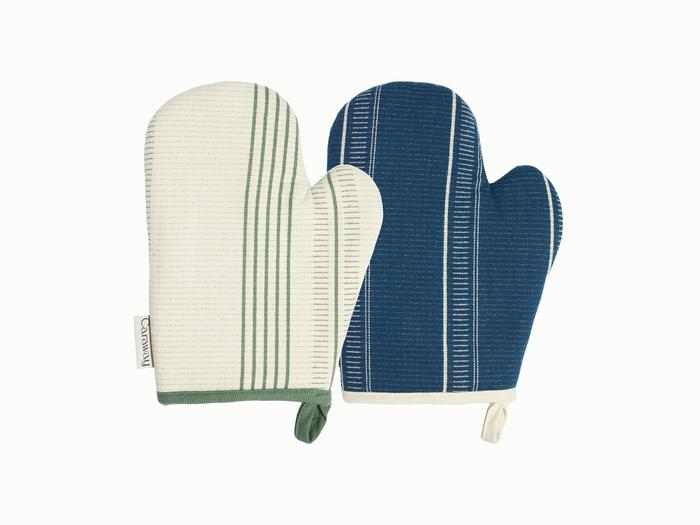 Caraway Oven Mitts Review