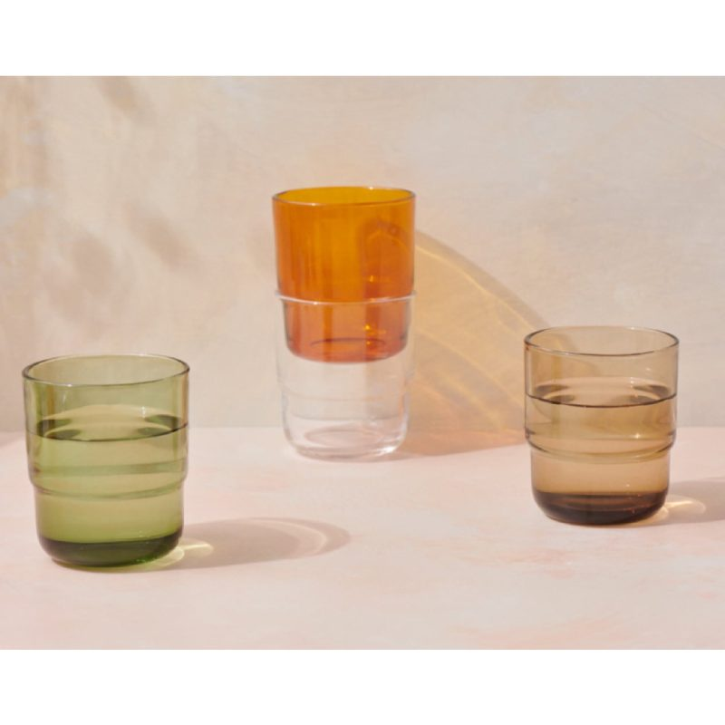 Our Place Drinking Glasses Review