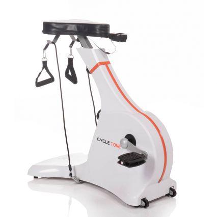 Cycle Tone Exercise Bike & Toning System