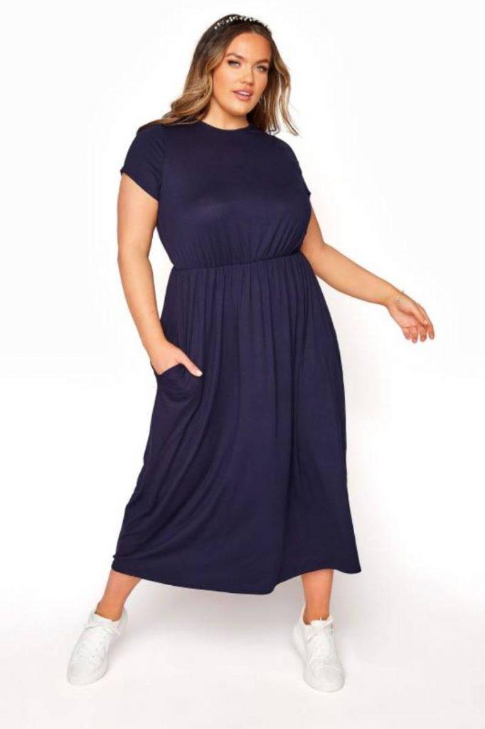 Curvy Plus Size Dresses