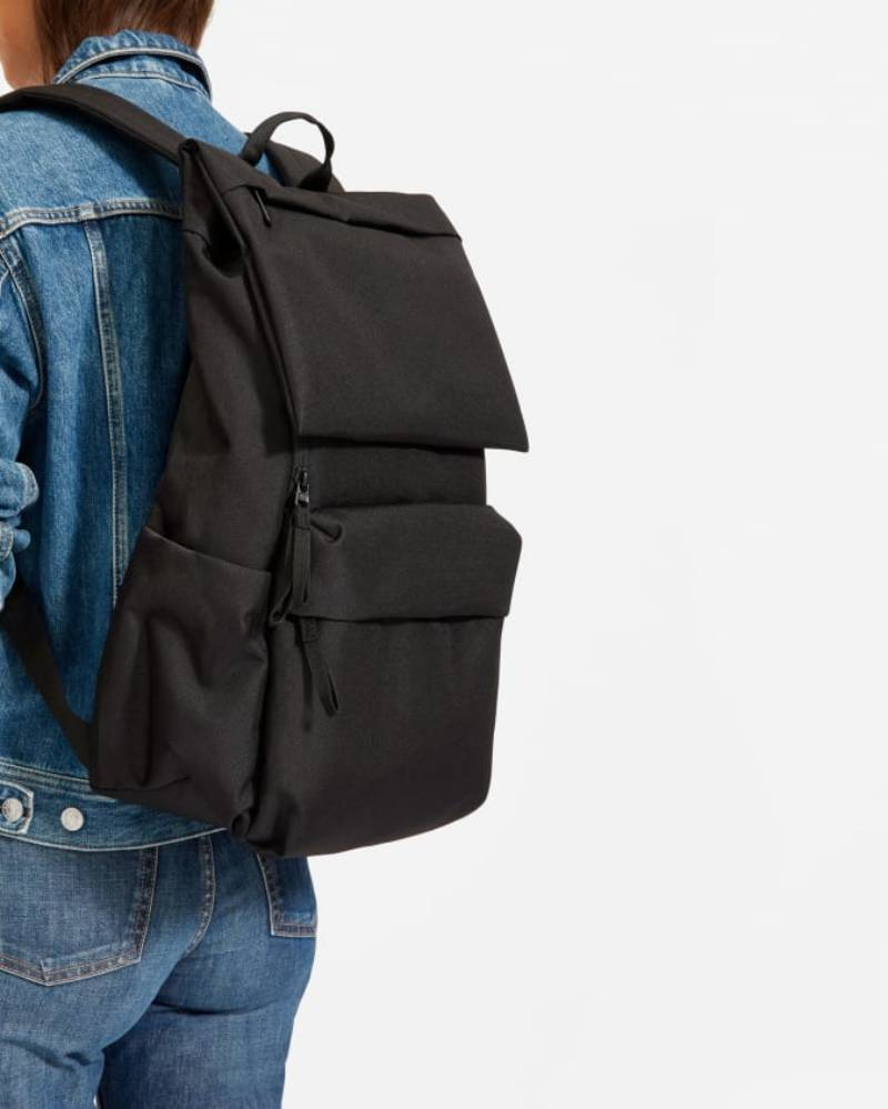 Everlane Backpack Review