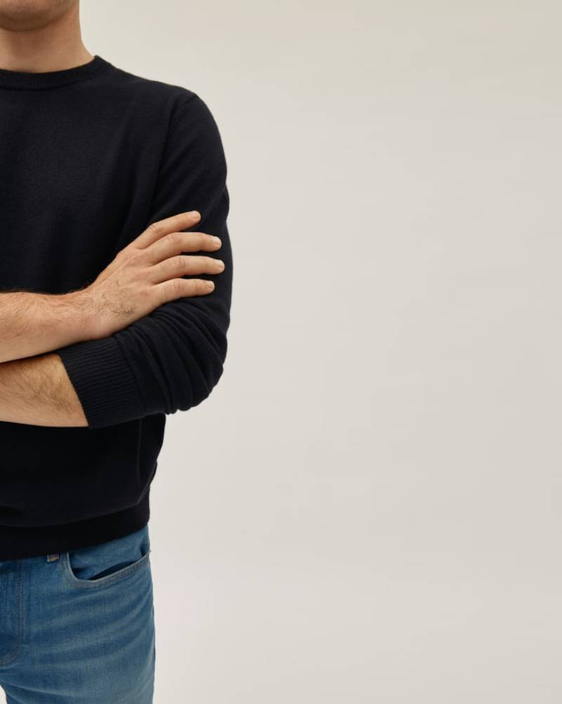 Cashmere Crew Review